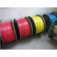 供应UL3323电热毛巾架硅胶电热线(图)