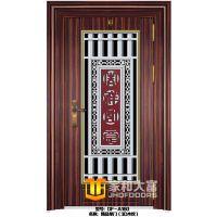 东莞不锈钢门,品质金属防盗客厅大门厂家
