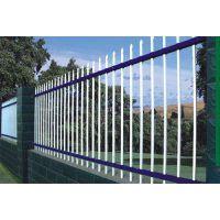 台州锌钢护栏厂家铁网围栏图片道路围栏定制祥筑围栏