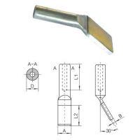 厂价直销 SYG-500/35N 耐热导线铜铝过渡设备线夹 -永固集团