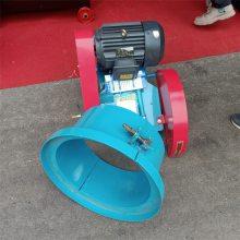 天德立400卡箍式切桩机 10公分壁厚空心桩切割机 抱箍式混凝土截桩机