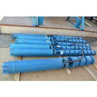 高品质深井泵品牌|高端清水泵厂家|天津潜成泵业高质量潜水泵价格|耐腐蚀铸铁深井泵