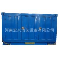 HX-5070除磷高压清洗泵 轧材表面高压水流清洗机宏兴