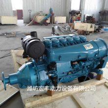 直销北京北内道依茨风冷发动机/内燃机 BF6L913