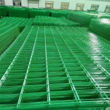 绿化铁丝围网 圈地防护网 高速公路铁网