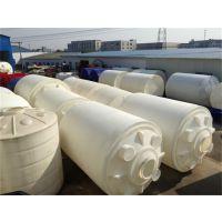 20立方耐酸碱加厚水塔,PE容器批发价格
