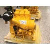 北内风冷F3L912 三缸 柴油机 北内发动机 24KW 28KW