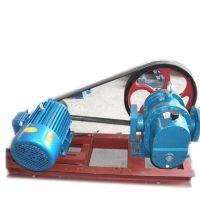 罗茨油泵 沥青及冷凝油输送泵