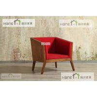 上海餐厅实木椅子定做