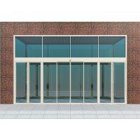 黄埔安装自动玻璃门(骏龙商家),自动玻璃门后备电源销售18027235186