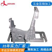 家源锌合金工艺压铸 提供优质高压铸造锌合金压铸件加工 五金制品定制