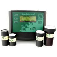 渠道科技 SpectroSense2四通道光谱辐射仪