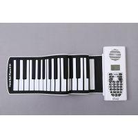 博锐品牌BR-0561A精美礼品手卷电子琴厂家直销