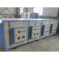 印刷企业废气治理设备-河北绿森环保