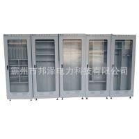 邦泽电力安全工具柜智能除湿工具柜工器具柜绝缘工具柜物资柜便民