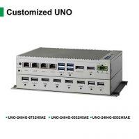 i5处理器嵌入式工控机UNO-2484G(研华深圳一级代理)