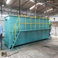 厂家加工定制 平流式溶气气浮设备 山东领航