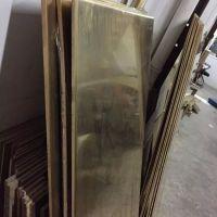 红铜板 t2紫铜板 光亮铜板 机械加工紫铜块来图来样CNC加工