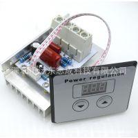 10000W 可控硅电子调压器 超大功率 电子 数字调压器、调光、调速