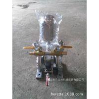 定制生产uv辊涂机专用隔膜泵