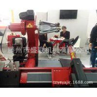 TD2500全自动扒胎机,工程轮胎拆装机,轮胎2500直径轮胎拆装机