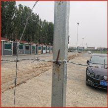 刺绳护栏 优质刺绳 刺绳多少钱一米