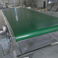强盛厂家定制皮带输送机 小型皮带输送流水线 按厂房厂家大小制作生产