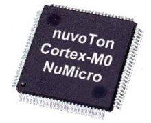 代理NUC120RD2DN芯片,联系QQ386923934,新唐单片机