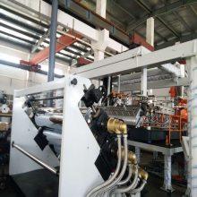 金韦尔机械(图),PVC门帘挤出机,PVC门帘