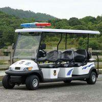 LJL4-8座电动巡逻车,社区巡逻,校园安保,警用巡查