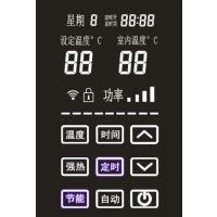 拓森TS168内嵌式电取暖器 WIFI 温控器