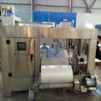 安徽新科全自动桶装水套袋机,桶装水套袋机厂家 ,纯净水包装机商家