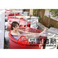 找哪里可以辽宁桑拿洗浴中心spa大浴缸 一米一口径浴缸价格多少钱