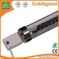 广西热销推荐 碳纤维石英加热管 高纯度石英电热管
