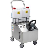 意大利乐捷GV3.3M PLUS商用型连续供气高压蒸汽清洗机