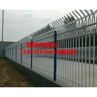 上海奉贤区锌钢护栏价格&奉贤区小区厂区锌钢围栏围墙供应商