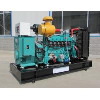 潍柴150kw千瓦天然气发电机组 养殖类燃气发电机配四保护 节能环保