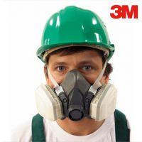 西安防毒面具|3M6200防毒面具