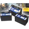 美国大力神免维护蓄电池C&D12-158A LBT质保三年