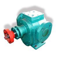 RCB保温沥青泵齿轮泵 重油树脂输送泵