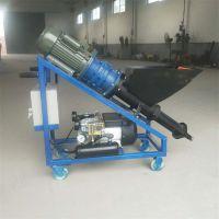 旭鸿小型多功能喷涂机配置高体积轻易于移动
