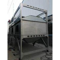 上海 饲料废气处理 嘉特纬德 JTWD-50000 整体方案