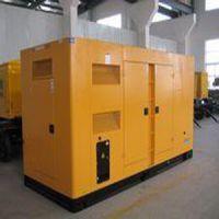 供甘肃超静音发电机组和兰州柴油静音发电机组租赁