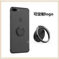 小白造型创意指环扣 手机通用架 守护爱心礼品 外贸热销 可定制