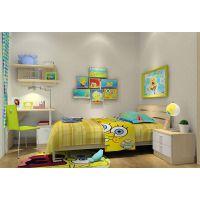 贵阳装修公司|儿童房装修选择哪种瓷砖更好一点呢?