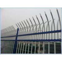 瑞才1.8米高锌钢围墙厂区护栏网现货齐全
