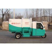 济宁三石地下室专用的 垃圾车价格 3方挂桶式垃圾车操作视频