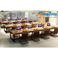 实木大型会议办公桌S326