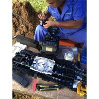 多年熔纤经验,光纤熔接质量保证,熔接光缆损耗小