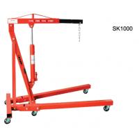 专业定制yokli优客力SK1000美式简易单臂吊,用于工厂车间吊运货物,工件